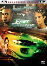 Fast and Furious - 2001