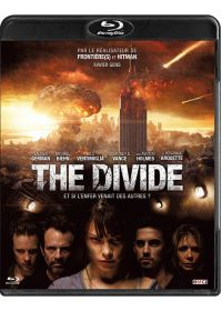 The Divide (Non censur�) - Blu-ray
