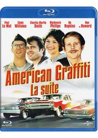American Graffiti, la suite - 1979