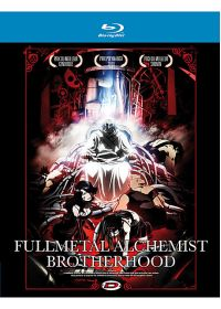 Fullmetal Alchemist : Brotherhood - Part 3 - 2009