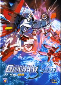 Mobile Suit Gundam Seed - Vol. 3 - 2002