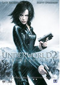 Underworld 2 : Evolution - 2005