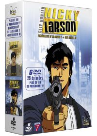 Nicky Larson - Saison 3 + City Hunter 91