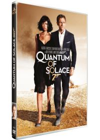 Quantum of Solace - 2008