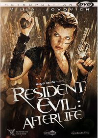Resident Evil : Afterlife 3D - 2010