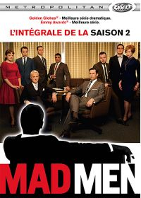 Mad Men - L'int�grale de la Saison 2 - 2008