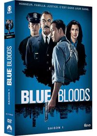 Blue Bloods - Saison 1 - 2010