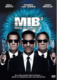 Men in Black 3 - 2012