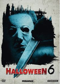 Halloween 6 : la mal�diction de Michael Myers - 1995