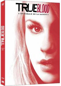 True Blood - L'int�grale de la Saison 5 - DVD