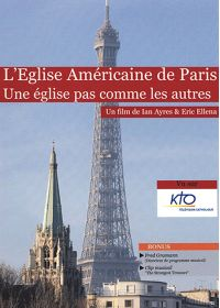 L'Eglise am�ricaine de Paris - DVD