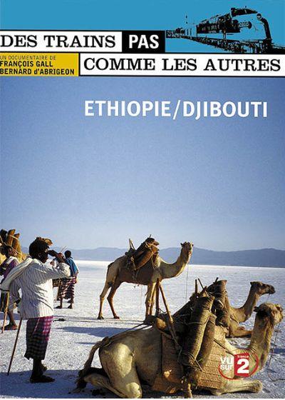 Des trains pas comme les autres - De L'Éthiopie à Djibouti