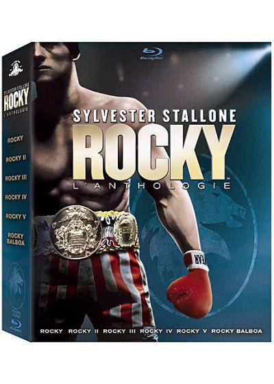Coffret BLU-RAY avec les six Rocky - Page 7 151678