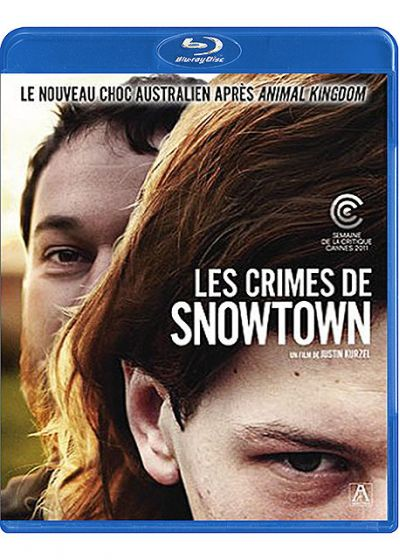Les Crimes de Snowtown - Blu-ray
