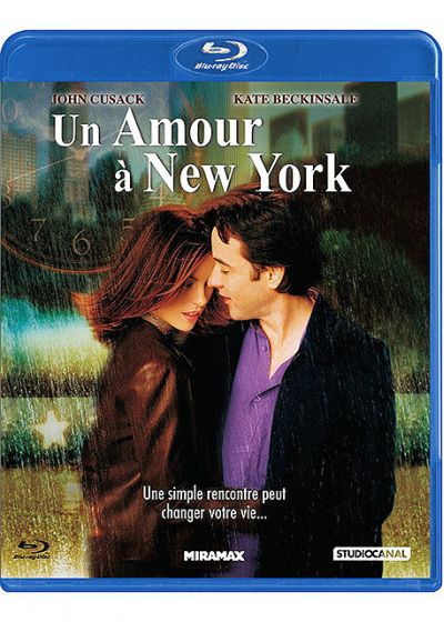 Un Amour � New York - Blu-ray