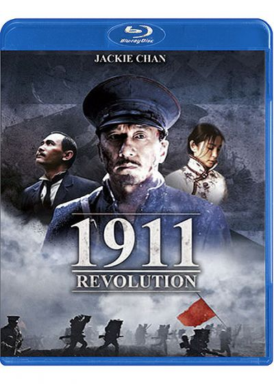 1911, r�volution - Blu-ray