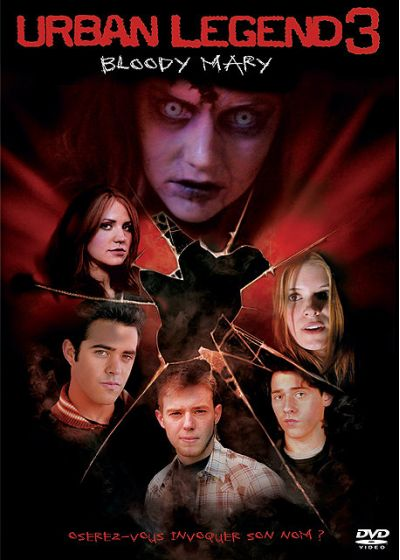 Urban Legend 3 - Bloody Mary - DVD