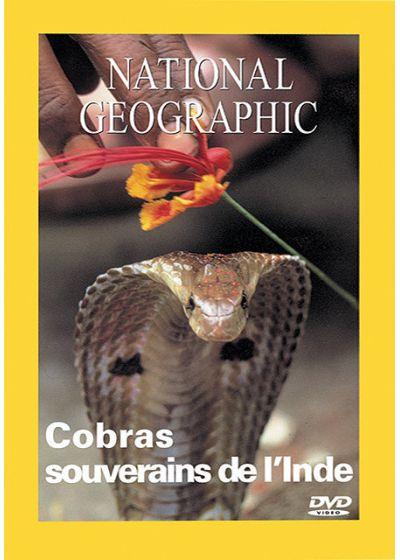 National Geographic - Cobras, souverains de l'Inde affiche