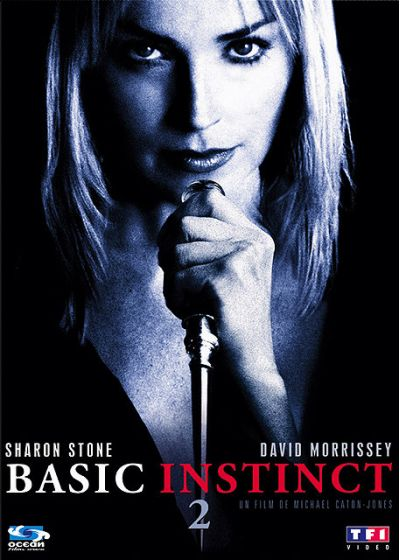 Basic Instinct 2 (Non censur�) - DVD
