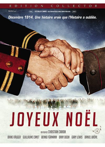 Joyeux No�l (�dition Collector) - DVD