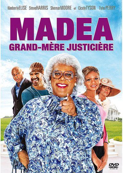 Madea, Grand-Mère Justicière en streaming gratuit