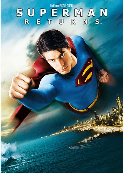 Superman Returns (Mid Price) - DVD
