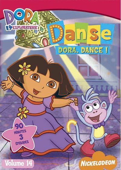 Dora L'Exploratrice - Vol. 14 : Danse Dora Danse affiche