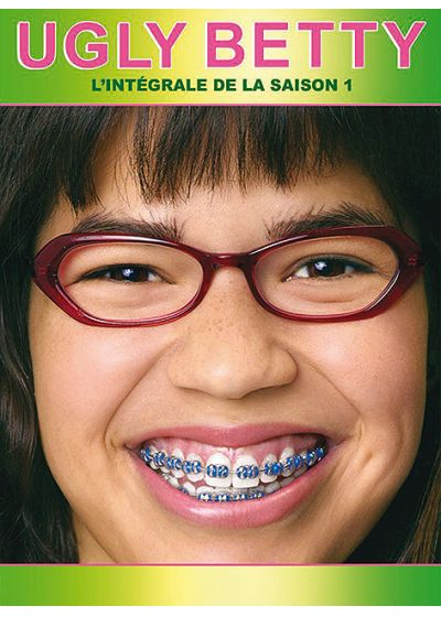 Ugly Betty - Saison 1 - DVD