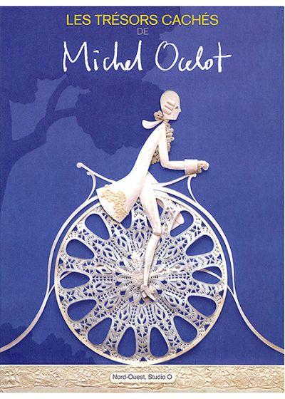 Les Trésors cachés de Michel Ocelot - DVD