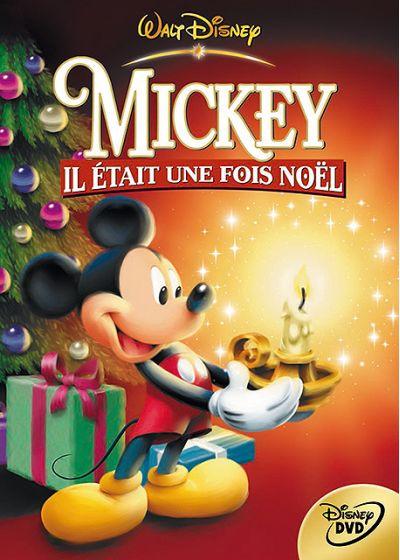 Film Mickey, il était une fois Noël streaming