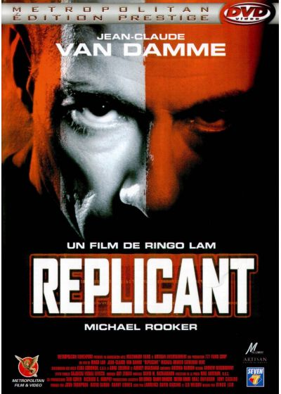 Replicant (�dition Prestige) - DVD