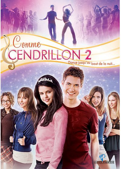 film streaming Comme Cendrillon 2