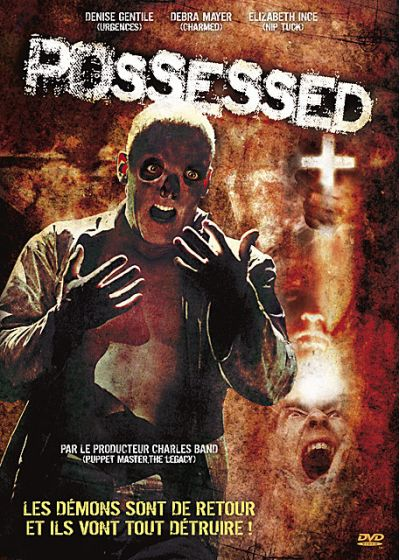 Possessed - DVD