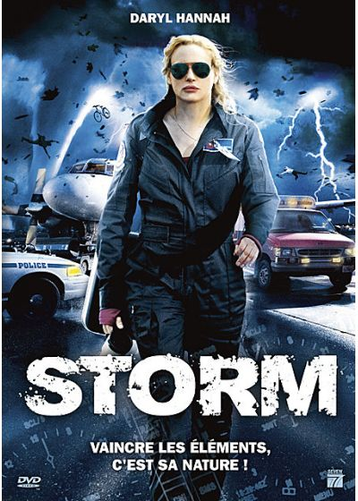 Storm Seekers film streaming