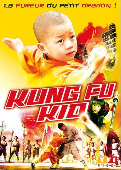KUNG FU KIDS 5 affiche
