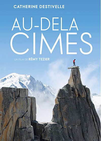 Au-del� des cimes (�dition Limit�e) - DVD
