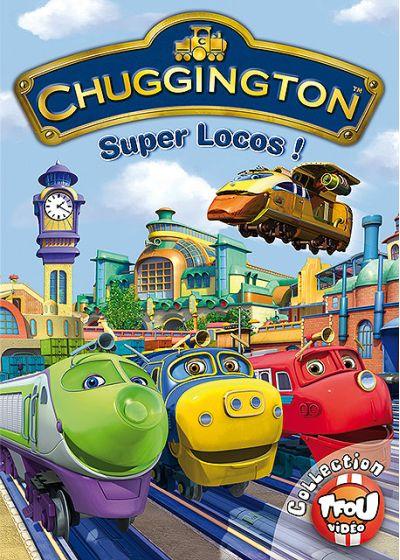 [FS] CHUGGINGTON - SUPER LOCOS ! [DVDRiP-FR]