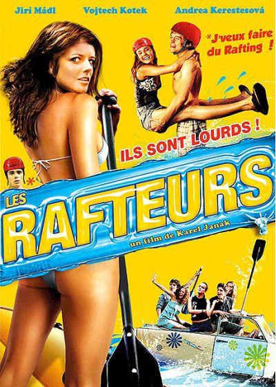 Les Rafteurs affiche