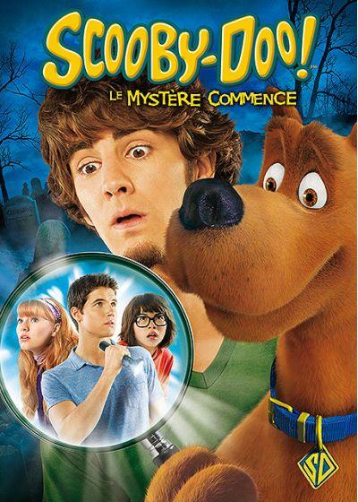 [Warner] Scooby-Doo - Les Films (2002-2011) 46158