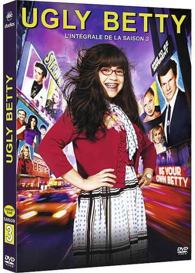 Ugly Betty 48323