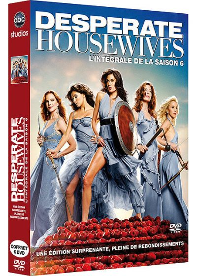 Desperate Housewives - Page 3 50219