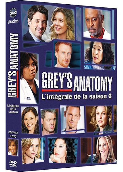 Grey's Anatomy [ABC Studios] - Page 7 50220