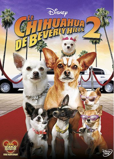 [Walt Disney Pictures] Le Chihuahua de Beverly Hills 2 (2011) 50761