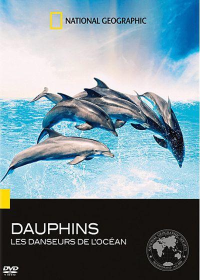 National Geographic - Dauphins, les danseurs de l'océan affiche