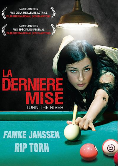 La Derni�re mise - DVD