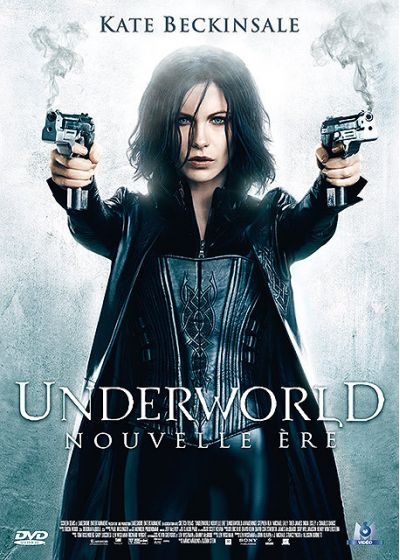Underworld 4 : Nouvelle �re - DVD