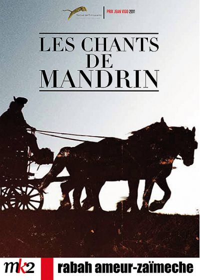 Les Chants de Mandrin - DVD