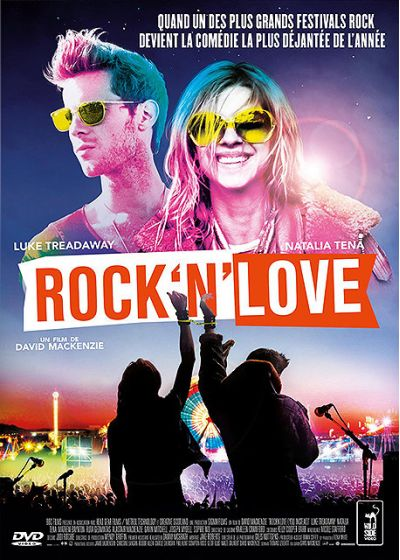 Rock'n'Love - DVD