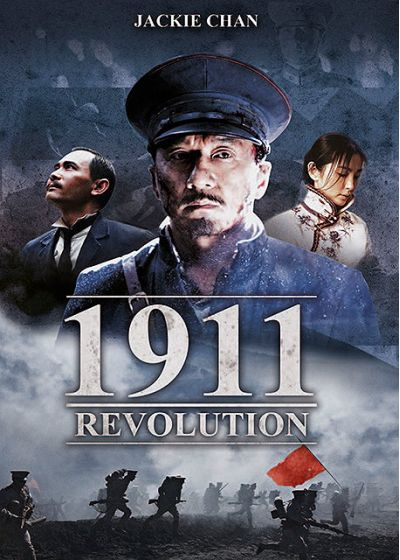 1911, r�volution - DVD
