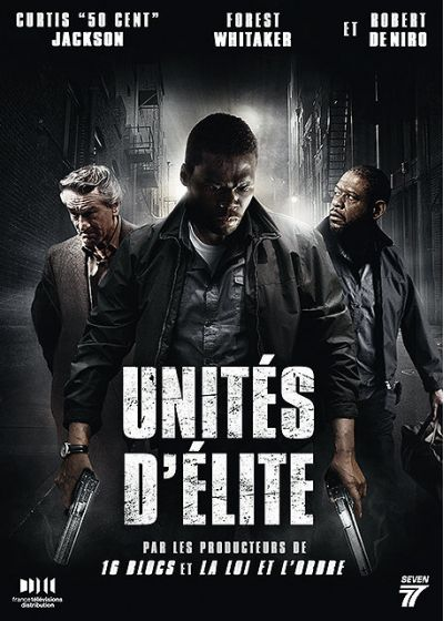 Unit�s d'�lite - DVD